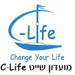 מועדון שייט C Life לוגו