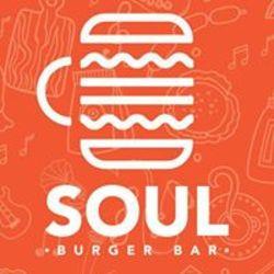 soul burger bar לוגו