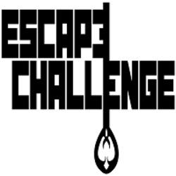 Escape Challenge לוגו