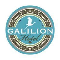 מלון גליליון לוגו