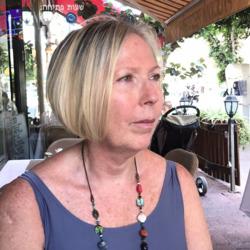 ורד מיכאילוביץ' דיאטנית קלינית והומאופטית מתמחה לוגו