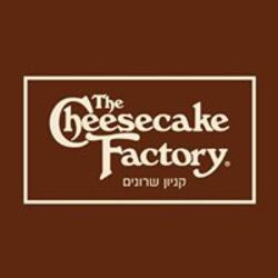 The Cheesecake Factory לוגו