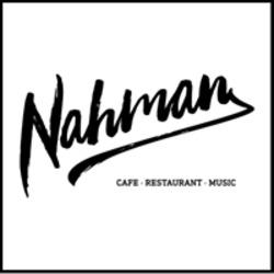 מסעדת נחמן לוגו