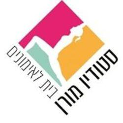 סטודיו מורן בית לאימונים לוגו