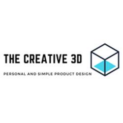 The Creative3D לוגו