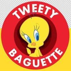 TWEETY בגט לוגו