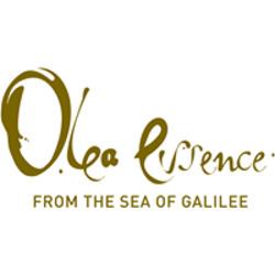 Olea Essence אולאה אסנס בית הבד של הגולן מרכז מבקרים ראשי לוגו