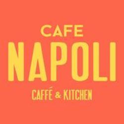 קפה נאפולי לוגו
