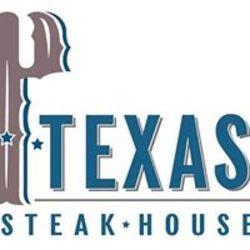 Texas לוגו