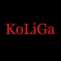 KOLIGA לוגו