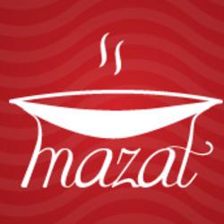 Mazat לוגו