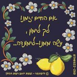 לימונטו לוגו