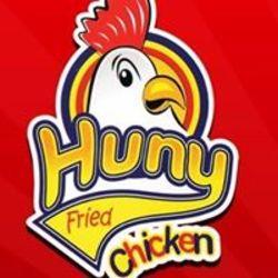 מסעדת Huny Huny לוגו