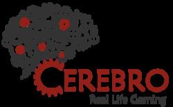 Cerebro סרברו לוגו