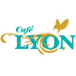 קפה ליון לוגו