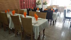 מסעדת אבו מהראן לוגו