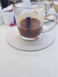 קפה הילה לוגו