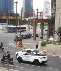 מאיר חב' למכוניות ומשאיות לוגו