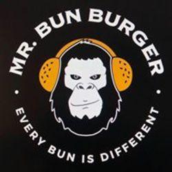 MR.BUN BURGER לוגו