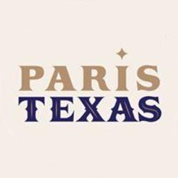 פריז טקסס לוגו