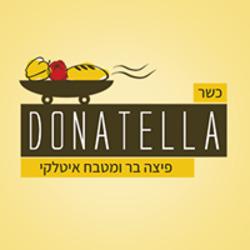 דונטלה לוגו