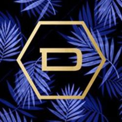 Dalida Bar לוגו