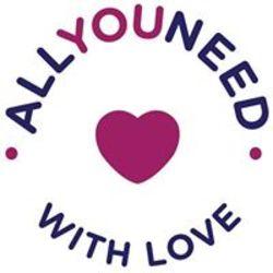 AllyouNeed לוגו