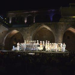 פסטיבל האופרה בעכו לוגו