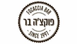 פוקצ'ה בר לוגו