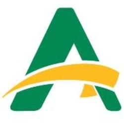 מרכז מסחרי אלון קרית השרון לוגו