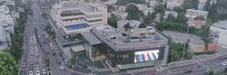 מרכז חורב חיפה לוגו