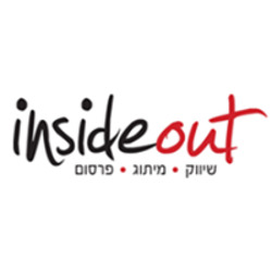 Inside Out לוגו