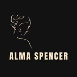 עלמא ספנסר לוגו