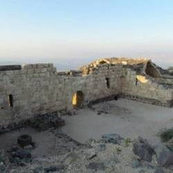 גן לאומי כוכב הירדן