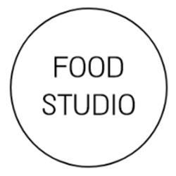 Food Studio לוגו