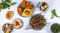 מיט אוכל ישראלי לוגו