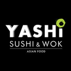 Sushi Yashi לוגו