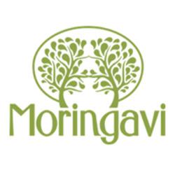 מורינגה וי לוגו