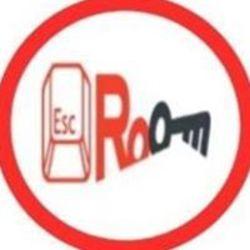 ESC Room לוגו