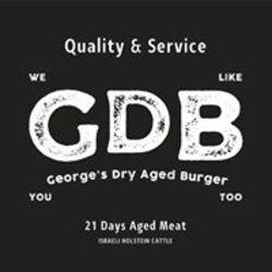 GDB לוגו