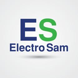 ES Electro Sam לוגו