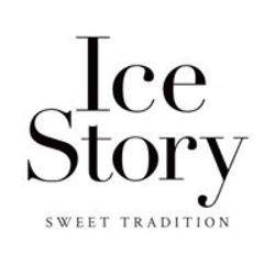 Ice Story לוגו
