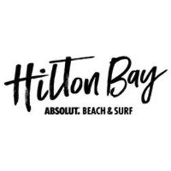 Hilton Bay לוגו