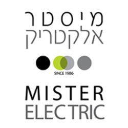מיסטר אלקטריק לוגו