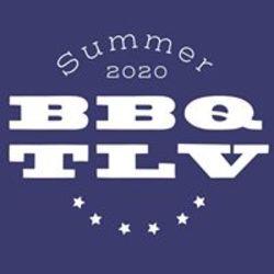 BBQ TLV לוגו