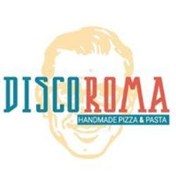 דיסקו רומא לוגו