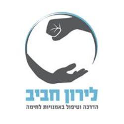 לירון חביב לוגו