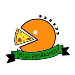 פיצה בוגרשוב לוגו
