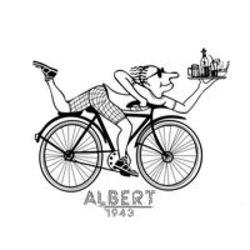 אלברט 1943 לוגו