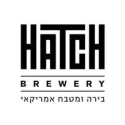 Hatch לוגו